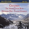 Vienna Boys Choir, Hermann Prey, Placido Domingo - Christmas With The Vienna Boys Choir