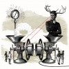 Product Image: Showbread - No Sir, Nihilism Is Not Practical