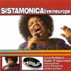 Product Image: Sista Monica - Live In Europe