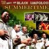 Black Umfolosi - Summertime: Best Of Black Umfolosi