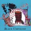 Product Image: Black Umfolosi - Shosholoza
