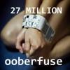 Product Image: Ooberfuse - 27 Million