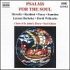 Product Image: Choir Of St John's, Elora, Noel Edison - Psalms For The Soul