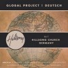 Product Image: Hillsong - Global Project: Deutsch