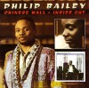 Product Image: Philip Bailey - Chinese Wall/Inside Out