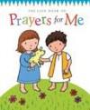 Christina Goodings - The Lion Book Of Prayers For Me