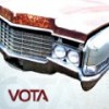 Product Image: VOTA - VOTA (Re-issue of Casting Pearls)
