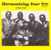 Product Image: The Harmonizing Four - Harmonizing Four 1950-1955