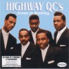 Product Image: The Highway QC's - Jesus Is Waiting (re-issue)