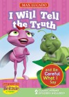 Product Image: Max Lucado - Hermie And Friends: I Will Tell The Truth And Be Careful What I Say