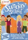 Product Image: Golden Books Music - Sunday School Songs