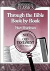 Myer Pearlman - Through the Bible Book by Book: Job to Malachi/Part 2