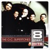 Product Image: The OC Supertones - 8 Great Hits