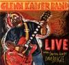 Product Image: Glenn Kaiser Band - Live