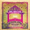 Soul Survivor & Momentum - Live 2012: Kingdom Come