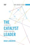 Brad Lomenick - The Catalyst Leader DVD-Based Study Kit