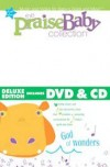 Product Image: Praise Baby - The Praise Baby Collection: God Of Wonders CD/DVD