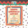 Product Image: Cedarmont Kids - Gospel Christmas Gift Set