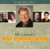 Product Image: Bill & Gloria Gaither & Their Homecoming Friends - Bill Gaither's Best Of Homecoming 2013