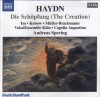 Product Image: Franz Joseph Haydn, Andreas Spering - Die Schopfung (The Creation)
