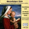 Product Image: Andrew Lucas, St Albans Cathedral Choir - Geistliches Lied