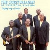 Product Image: Spiritualaires Of Hurtsboro, Alabama - Singing Songs Of Praise