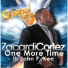 Product Image: Zacardi Cortez, ftr John P Kee - One More Time