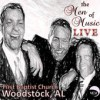 Product Image: Men Of Music - Live First Baptist Church Woodstock, AL