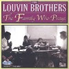 Product Image: The Louvin Brothers - The Family Who Prays