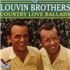 Product Image: The Louvin Brothers - Country Love Ballads