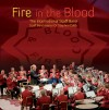 Product Image: The International Staff Band - Fire In The Blood