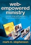 Mark M Stephenson - Web-Empowered Ministry