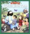 Mark Littleton - Stories Jesus Told