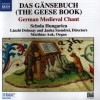 Product Image: Schola Hungarica - Das Gansebuch (The Geese Book)