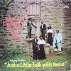 Product Image: Reverend Cleavant Derricks & Friends - Just A Little Talk With Jesus