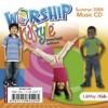 Product Image: LifeWay Kids - Worship KidStyle Preschool Edition Summer 2008