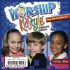 Product Image: LifeWay Kids - Worship KidStyle Children's Edition Winter 2009-10