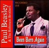 Product Image: Paul Beasley & The Robinson Brothers - Been Born Again