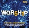 Product Image: Various - Wor5h1p: 51 Colossal Worship Anthems
