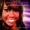 Product Image: Renee Spearman - Whoa To Wow