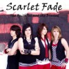 Product Image: Scarlet Fade - The Faithful And The Bruised