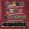 Product Image: Jonny Shepherd - Raise Your Voices