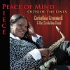 Product Image: Corinthia Cromwell & The Evolution Band - Piece (Peace) Of Mind: Outside The Lines