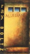 Product Image: Ray Boltz - Allegiance