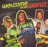 Product Image: Funky Fred - Welcome To My World