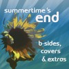 Product Image: Summertime's End - B-Sides, Covers + Extras