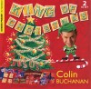 Product Image: Colin Buchanan - King Of Christmas