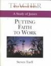 Steven Tuell - Putting faith to work