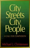 Michael J Christensen - City streets, city people