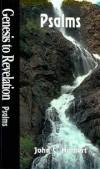 John C Holbert - Genesis to Revelation - Psalms Student Book
